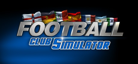 Football Club Simulator - FCS Banner
