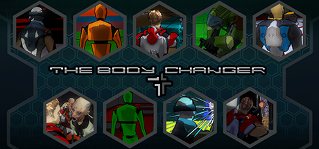 The Body Changer Banner