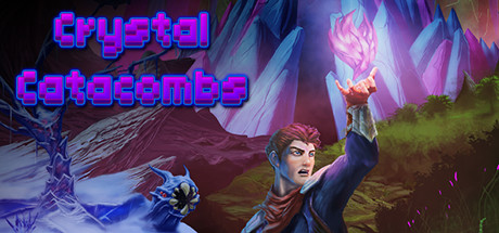 Crystal Catacombs Banner