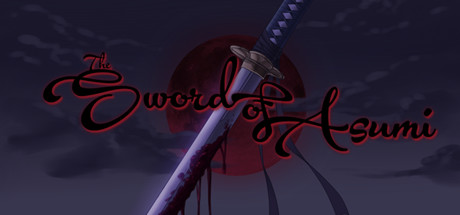 Sword of Asumi Banner
