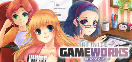 Infinite Game Works Episode 1 Banner