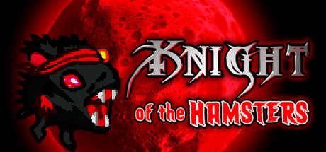 Knight of the Hamsters Banner