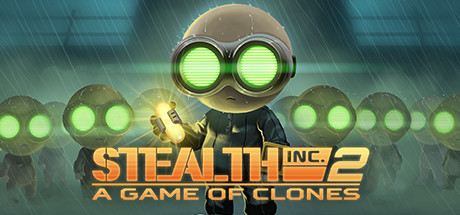 Stealth Inc 2 Banner