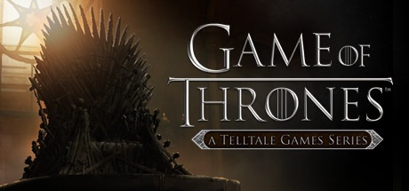Game of Thrones - A Telltale Games Series Banner