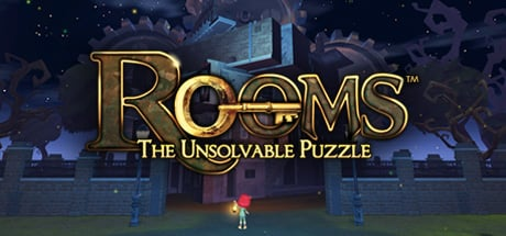 Rooms: The Unsolvable Puzzle Banner