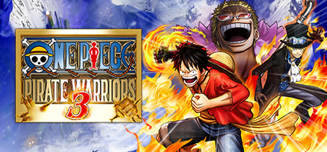 ONE PIECE PIRATE WARRIORS 3 Banner