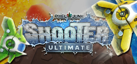 PixelJunk™ Shooter Ultimate Banner