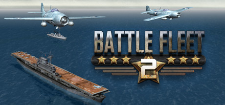 Battle Fleet 2 Banner