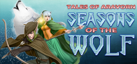 Tales of Aravorn: Seasons Of The Wolf Banner