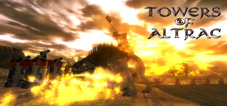 Towers of Altrac Banner