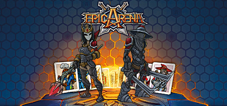 Epic Arena Banner