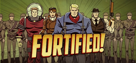Fortified Banner