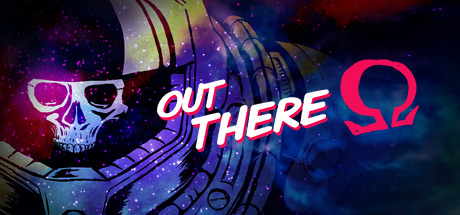 Out There: Ω Edition Banner