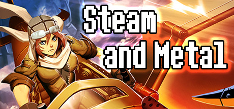 Steam and Metal Banner