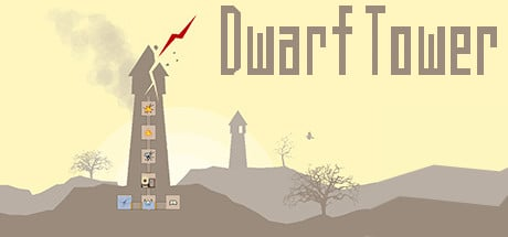 Dwarf Tower Banner