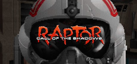 Raptor: Call of The Shadows - 2015 Edition Banner