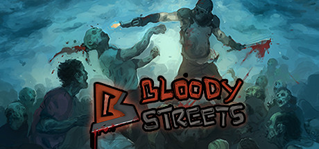 Bloody Streets Banner