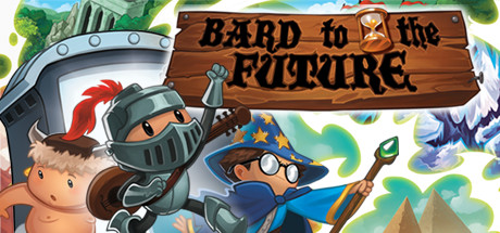 Bard to the Future Banner