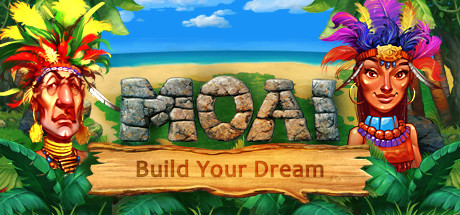 MOAI: Build Your Dream Banner