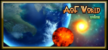 AoF World Online Banner