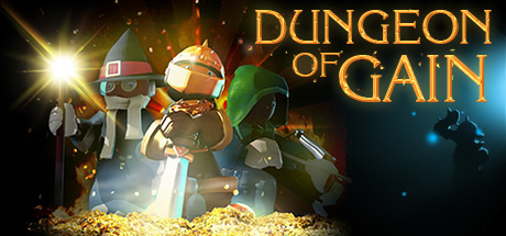 Dungeon of Gain Banner