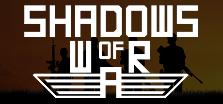 Shadows of War Banner