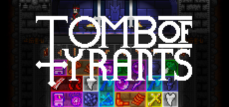 Tomb of Tyrants Banner