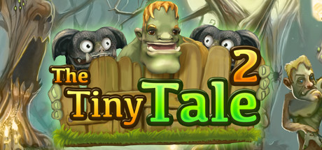 The Tiny Tale 2 Banner