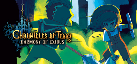 Chronicles of Teddy Banner