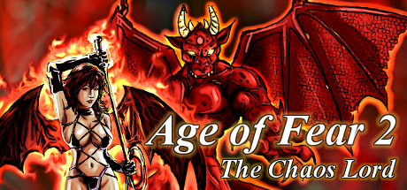 Age of Fear 2: The Chaos Lord Banner