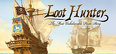 Loot Hunter Banner