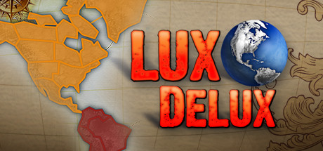 Lux Delux Banner