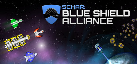 SCHAR: Blue Shield Alliance Banner