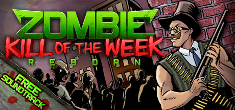 Zombie Kill of the Week - Reborn Banner