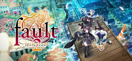 fault - milestone two side:above Banner