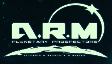 ARM Planetary Prospectors Banner