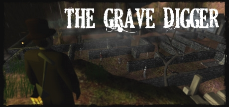 The Grave Digger Banner
