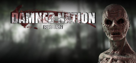 Damned Nation Reborn Banner