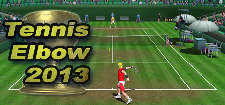 Tennis Elbow 2013 Banner