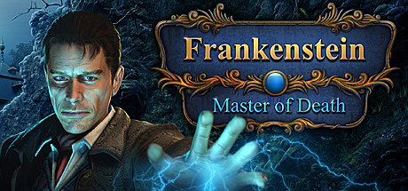 Frankenstein Master of Death Banner