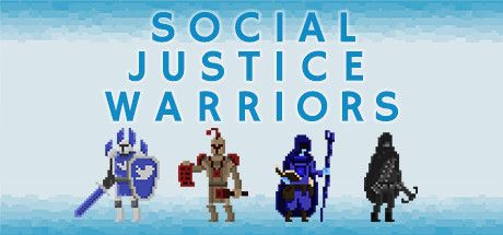 Social Justice Warriors Banner