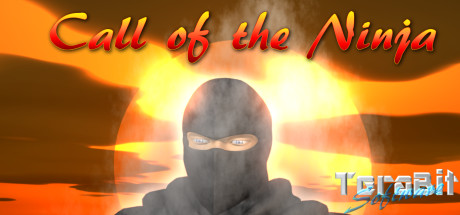 Call of the Ninja! Banner