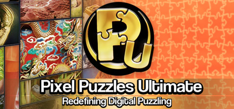 Pixel Puzzles Ultimate Banner