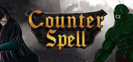 Counter Spell Banner