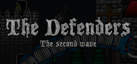 The Defenders: The Second Wave Banner