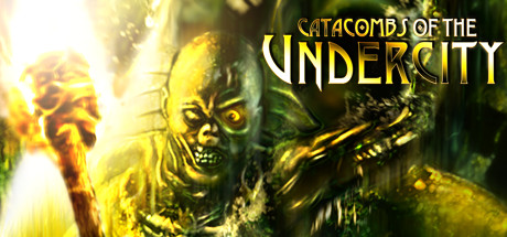 Catacombs of the Undercity Banner