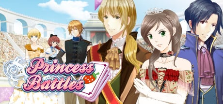 Princess Battles Banner
