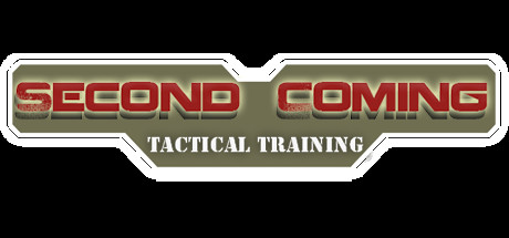 Second Coming: Tactical Training Banner