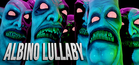 Albino Lullaby: Episode 1 Banner