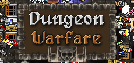 Dungeon Warfare Banner
